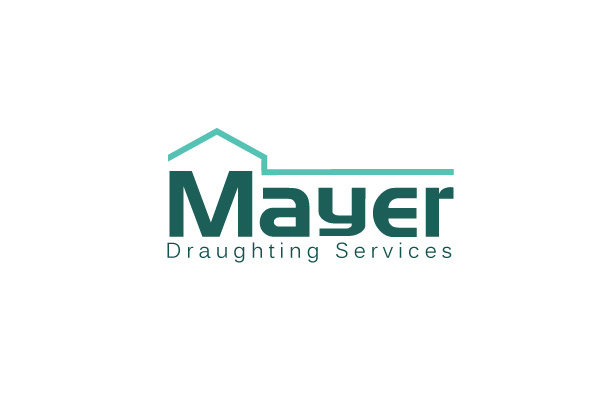 Draughting Services Logo Design