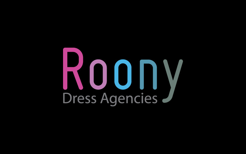Dress Agencies Logo Design