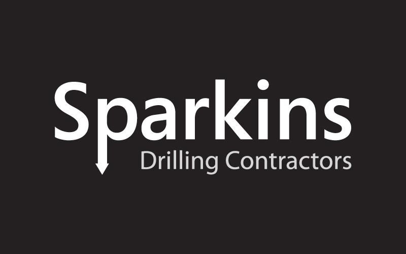 Drilling Contractors Logo Design
