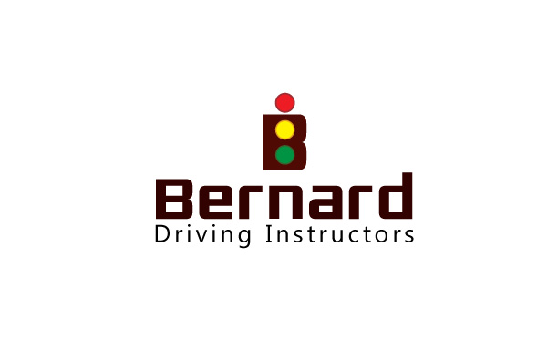 Driving Instructors Logo Design