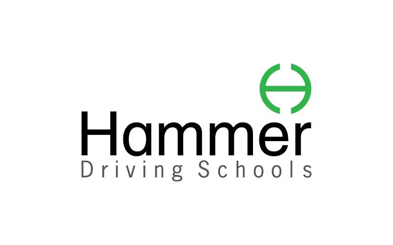 Driving Schools Logo Design