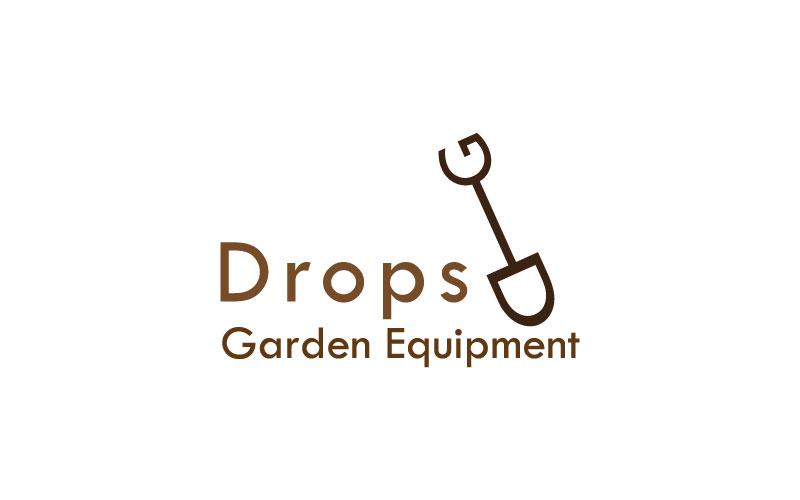 Garden Equipment Logo Design