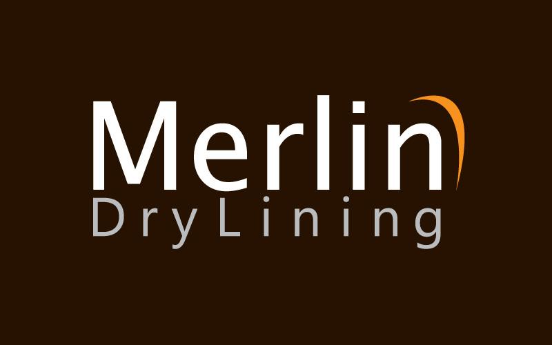 Dry Lining Logo Design