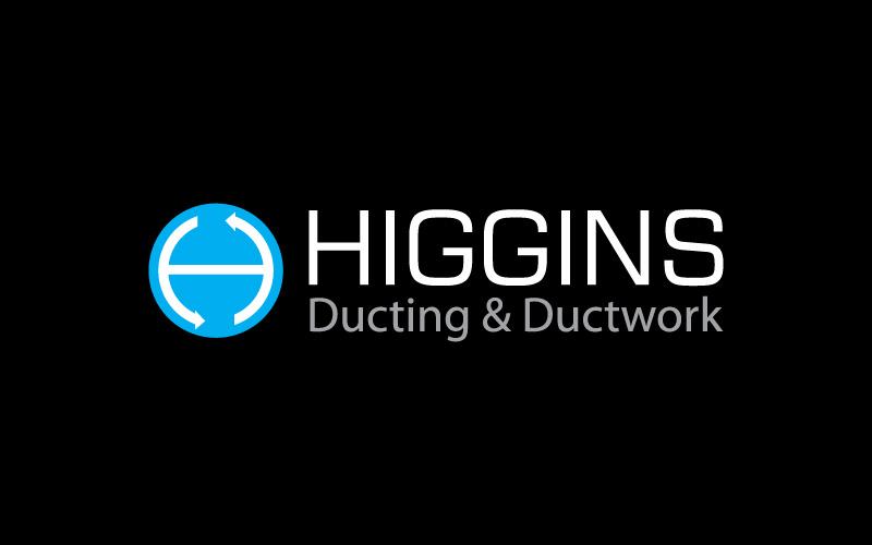 Ducting & Ductwork Logo Design
