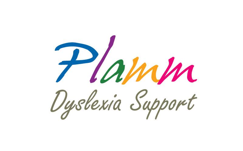 Dyslexia Centres & Support Logo Design