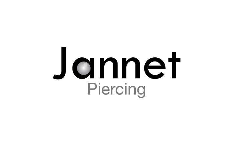 Ear Piercing Logo Design