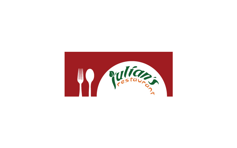 Eating Out Logo Design
