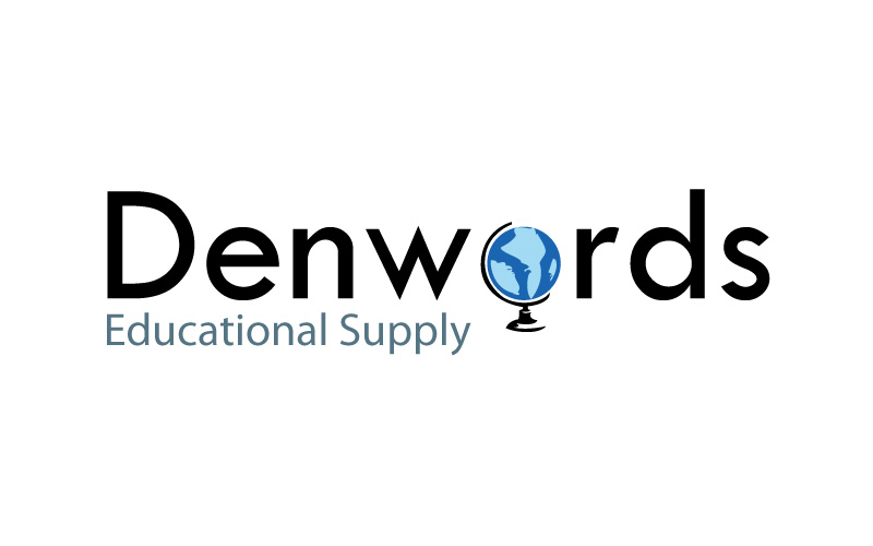 Educational Equipment & Supplies Logo Design