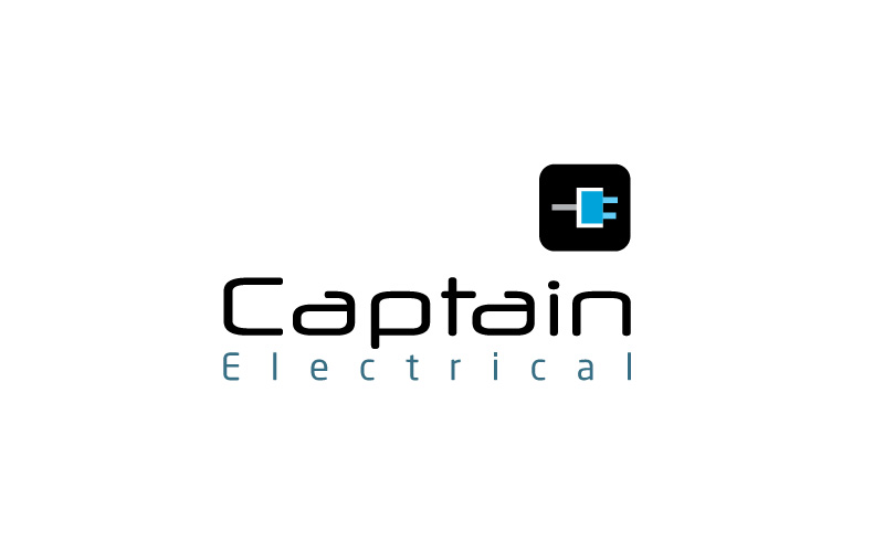 Electrical Appliances - Rental & Hire Logo Design
