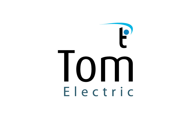 Electrical Appliances Logo Design