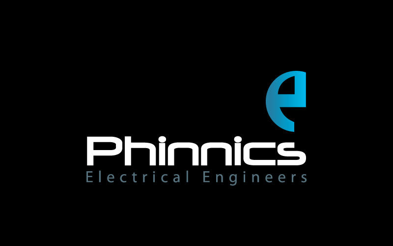 Electrical Engineers Logo Design