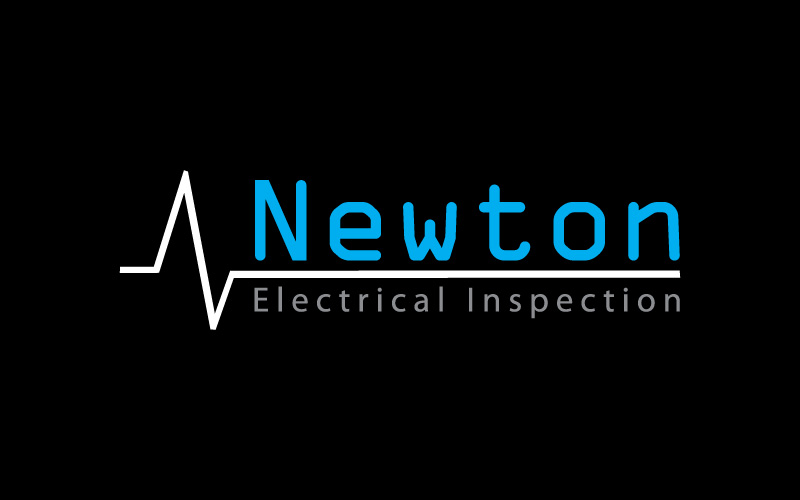 Electrical Inspecting & Testing Logo Design