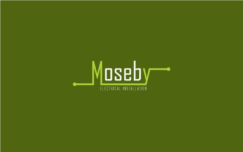 Electrical Installation Logo Design