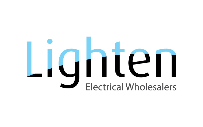 Electrical Supplies Wholesalers Logo Design