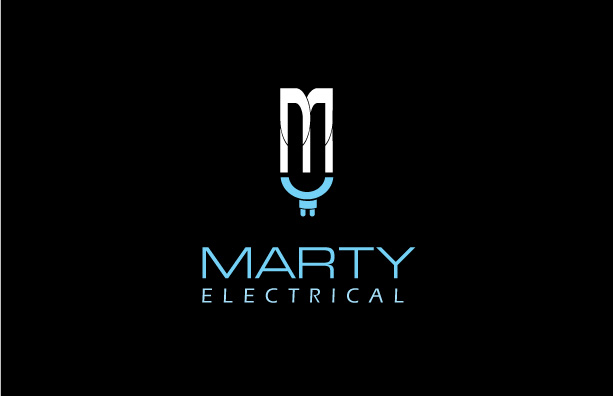 Electrical Wholeslers Logo Design