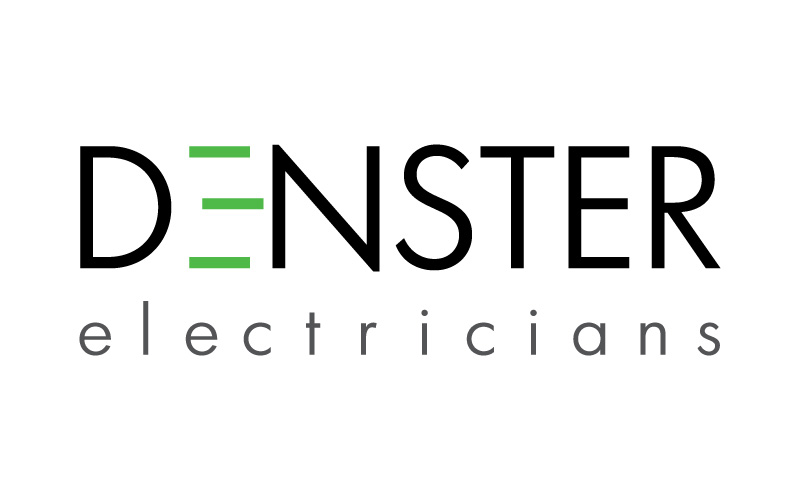 Electricians & Electrical Contractors Logo Design