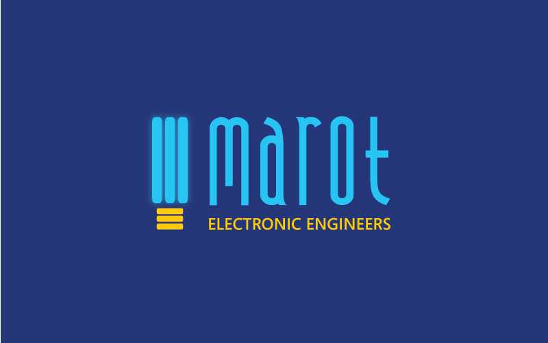 Electronic Engineers Logo Design