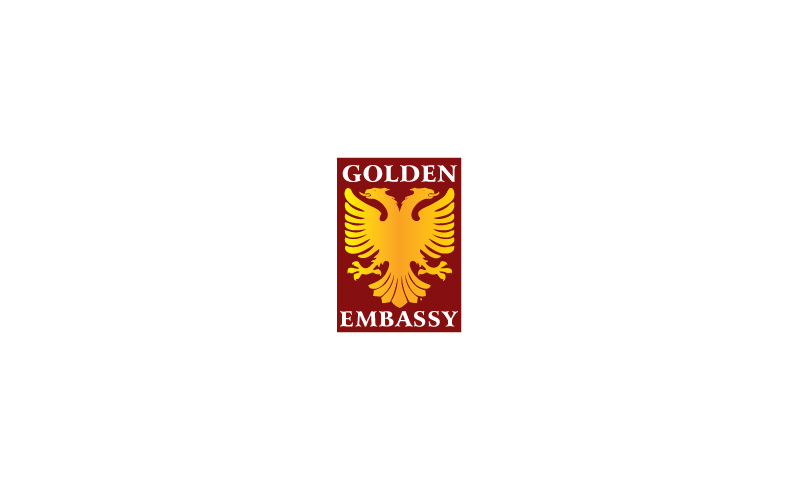 Embassies & Consulates Logo Design