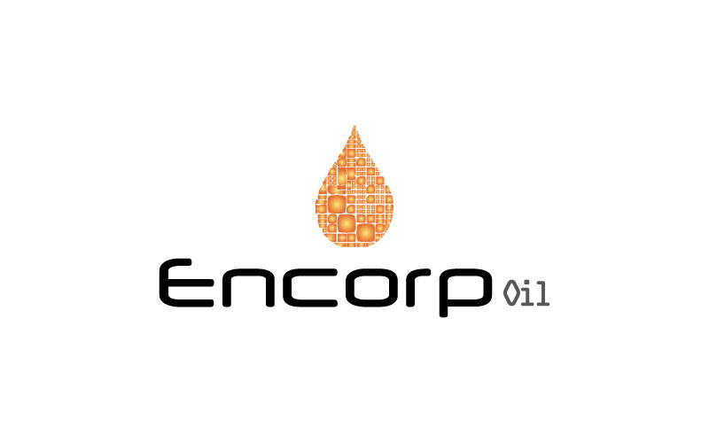 Oil Logo Design
