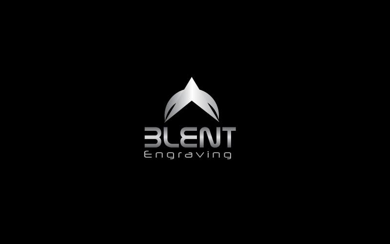 Engraving Logo Design