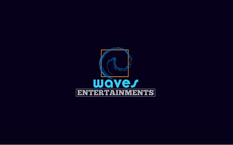 Entertainment Agencies Logo Design