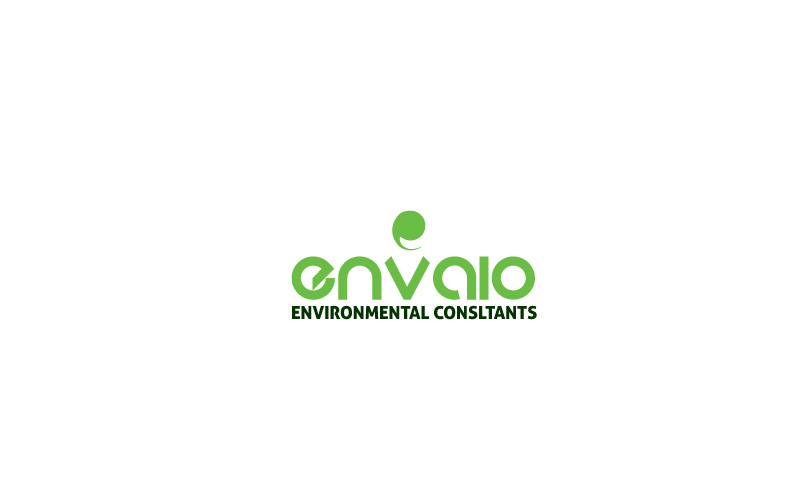 Environmental Consultants Logo Design