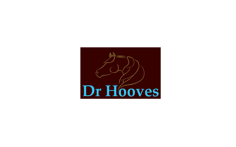 Equine Vets Logo Design