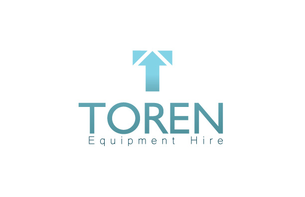 Equipment Hire Logo Design