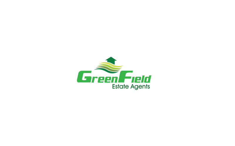 Estate Agents And Letting Agents Logo Design