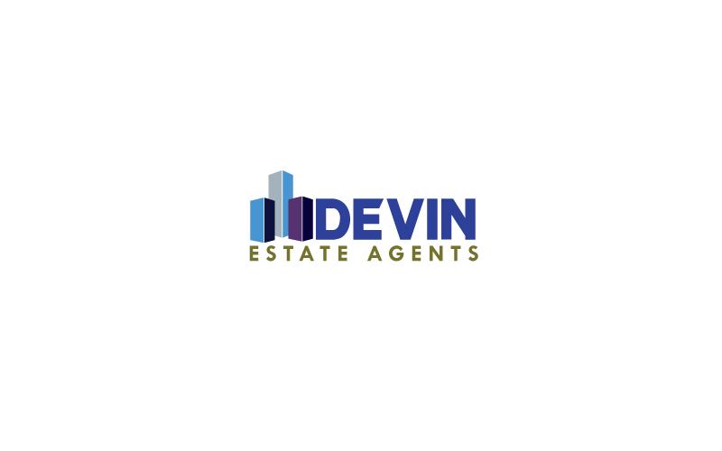 Estate Agents Logo Design
