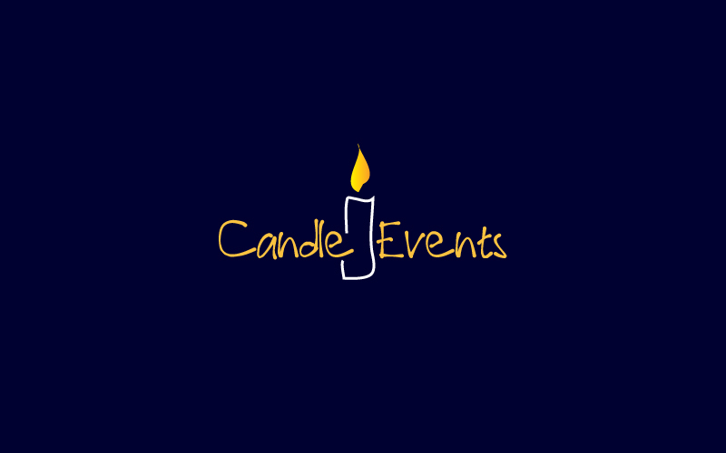 Event Management Logo Design