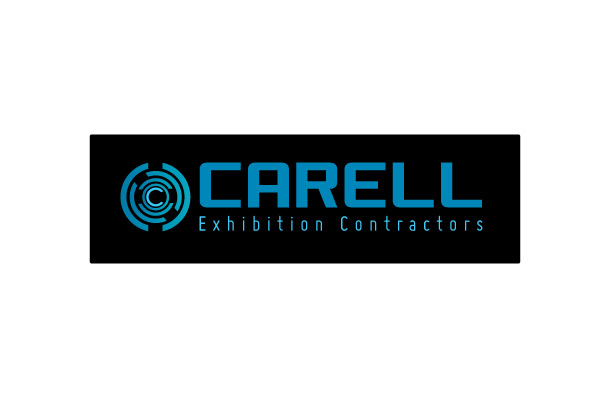 Exhibition Contractors Logo Design