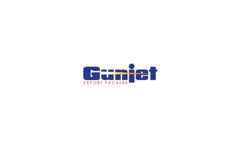 Export Packers Logo Design