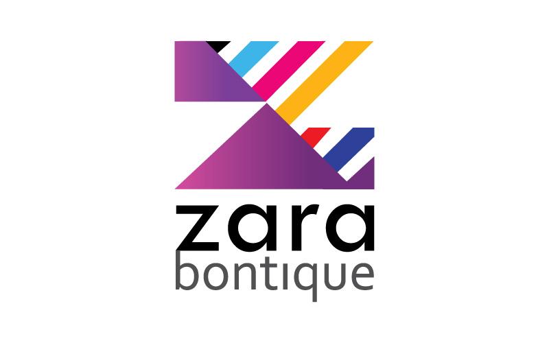 Fabric Shops Logo Design