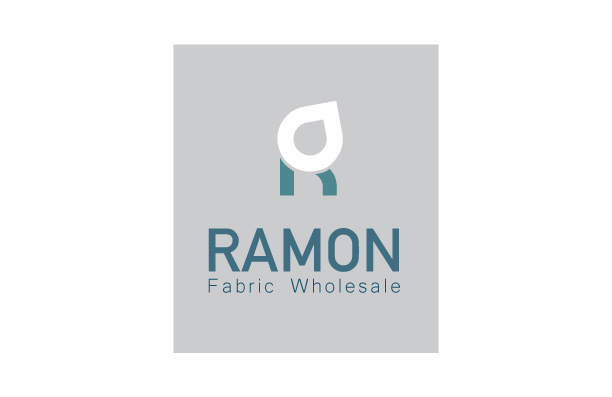 Fabric Wholesale Logo Design