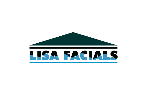 Facias And Soffits Logo Design