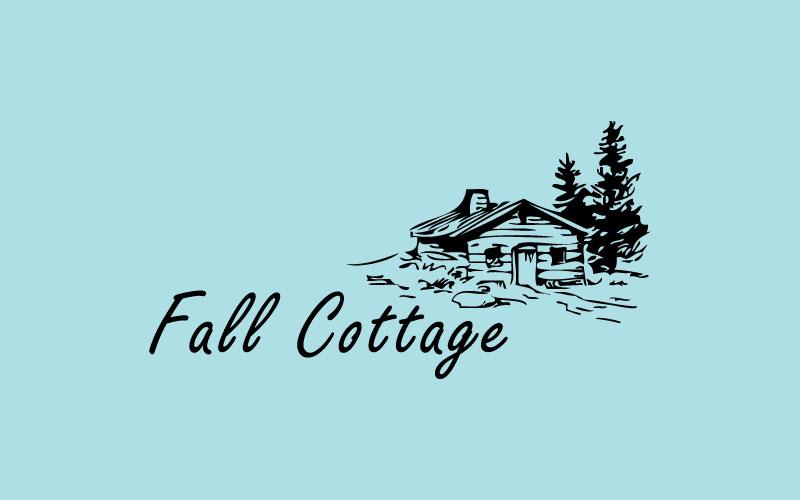 Holiday Cottages Logo Design
