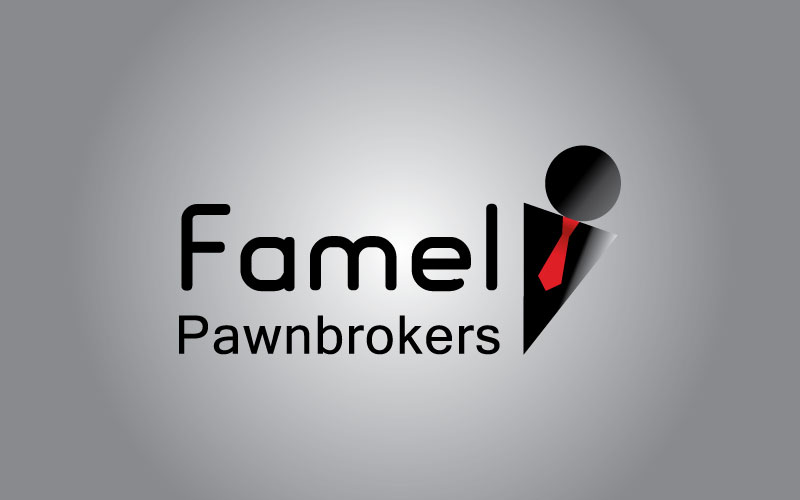 Pawnbrokers Logo Design