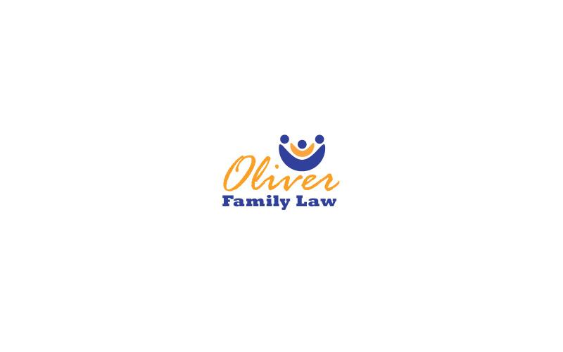 Family Law Logo Design