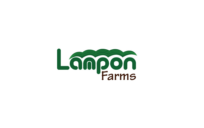 Farm Shops Logo Design