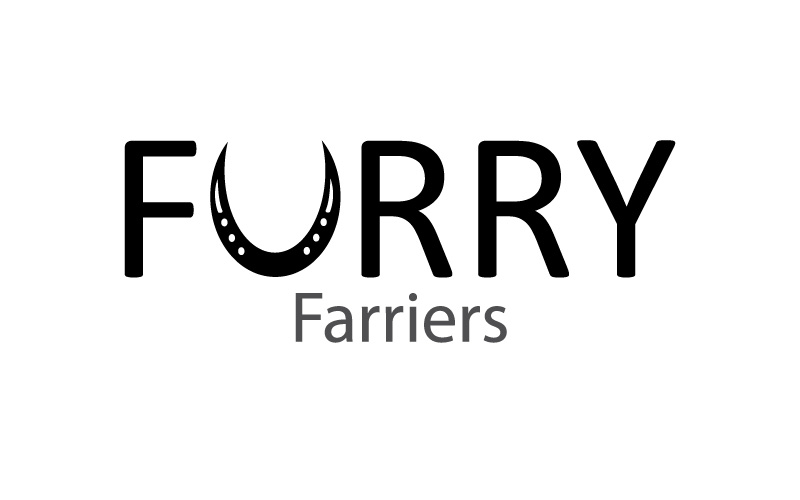 Farriers Logo Design