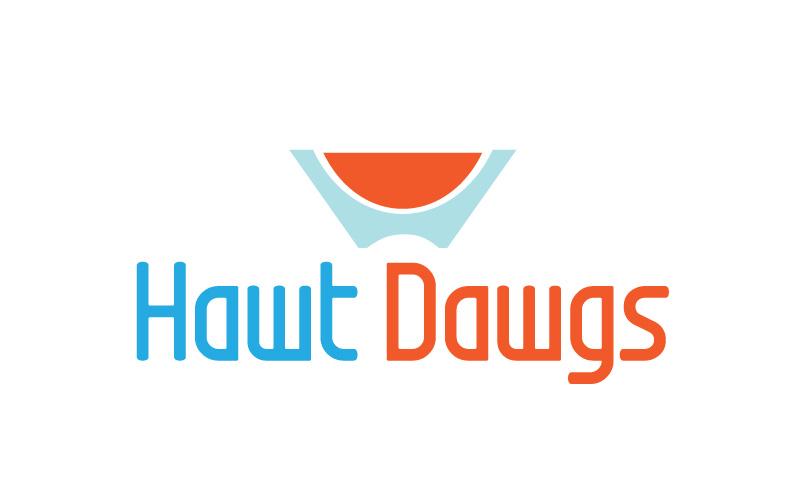 Fast Food Restaurants Logo Design
