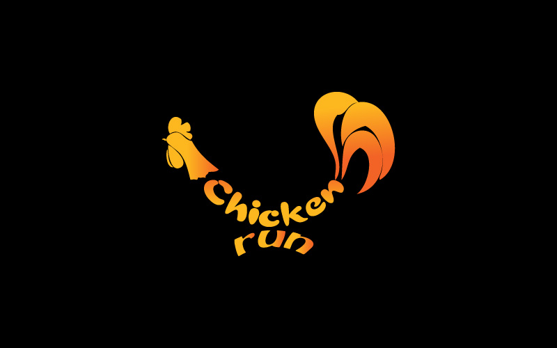 Fast Foods Logo Design