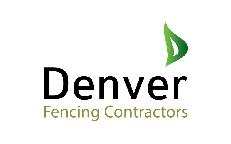Fencing Contrators Logo Design