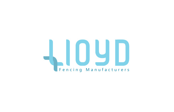 Fencing Manufacturers Logo Design
