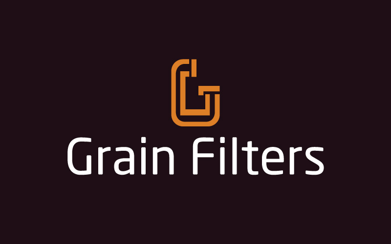 Filter Manufacturers & Suppliers Logo Design