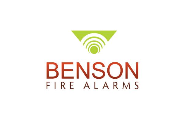 Fire Alarm Installers Logo Design