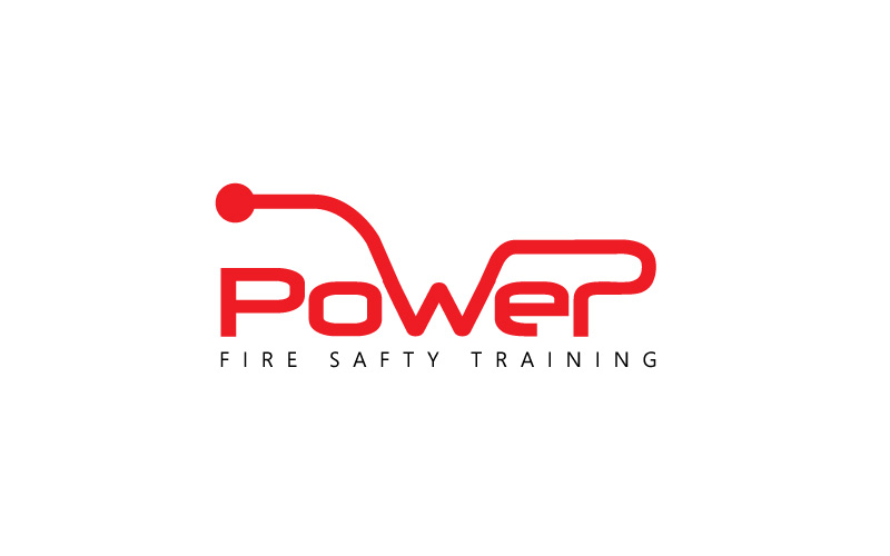 fire safety training logo design maa designs