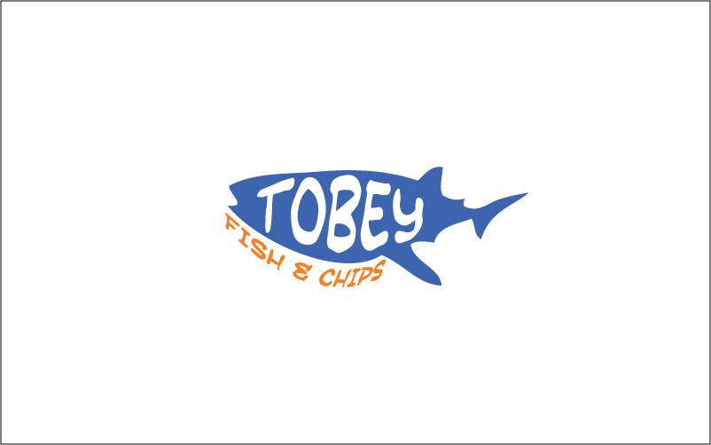 Fish & Chip Shops & Restaurants Logo Design