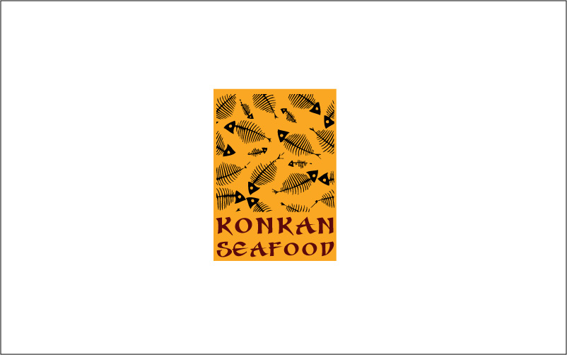 Fish & Seafood Restaurants Logo Design